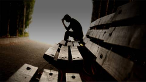 The Alarming Risks of Depression and Suicide for Gay and Bisexual Men