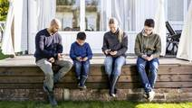 Alone Together: How Mobile Devices Have Changed Family Time