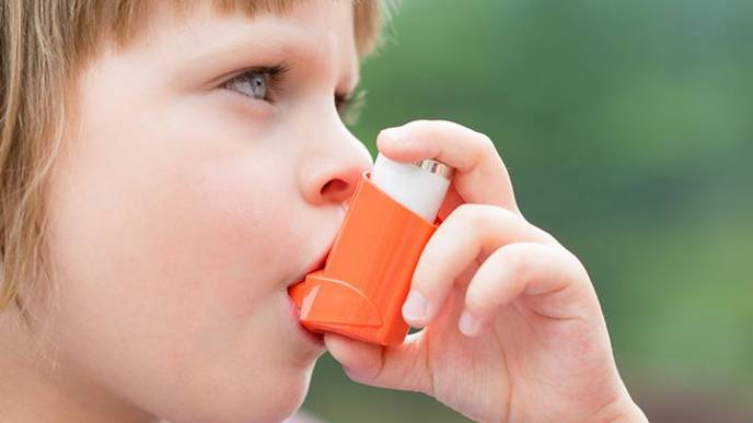 Pediatric Pollution Asthma Rates Drop by One-Third Over Decade