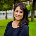 Kelly Chen, MS, LCGC