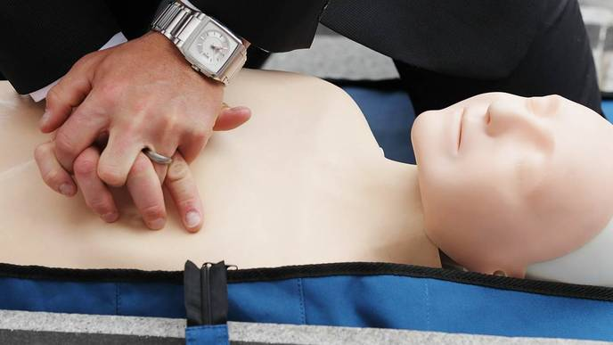 Sex is Rarely Associated with Sudden Cardiac Arrest