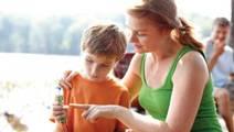 Too Few Children Get EpiPen When Needed