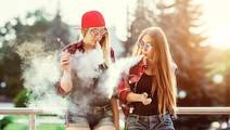 Common E-Cigarette Chemical Flavorings May Impair Lung Function