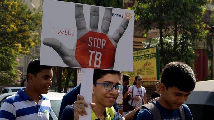 Just As in Coronavirus, Young People Are Key to Stopping Tuberculosis