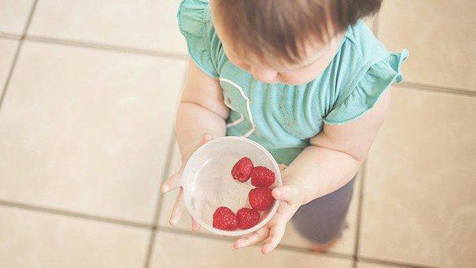 Childhood Diet & Exercise Creates Healthier, Less Anxious Adults