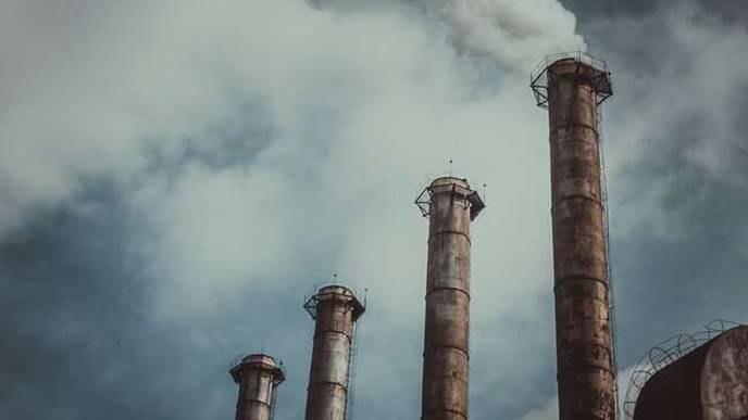 Prenatal Exposure to Pollution Linked to Brain Changes