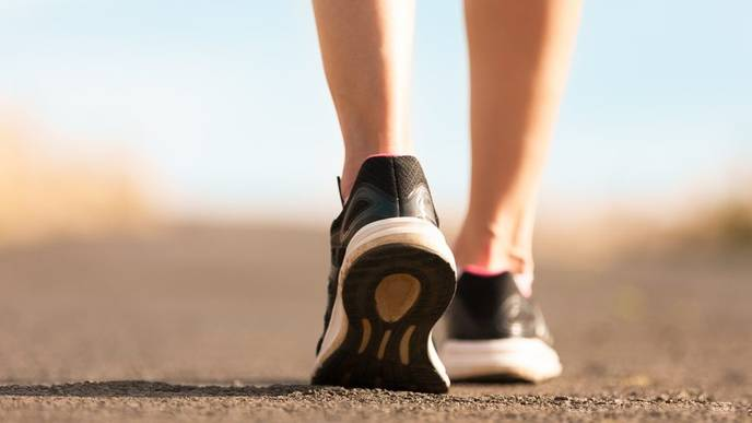Change in Gait May Be Early Sign of Idiopathic Parkinson's, Study Finds