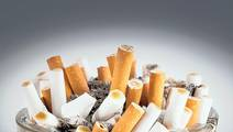 Effects of Smoking Don't End with Kids