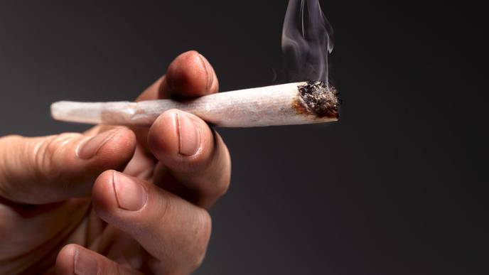 Study: Marijuana Use During Pregnancy Linked To Autism In Children
