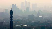 UK Leads Western Countries in Deaths from Respiratory Illnesses