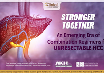 An Emerging Era of Combination Regimens for Unresectable HCC