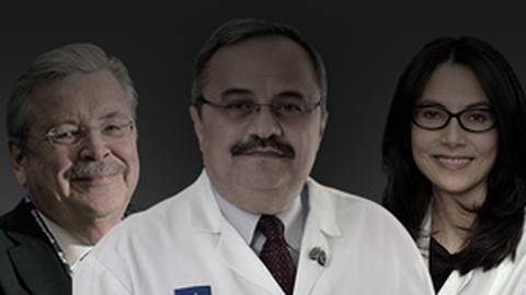 Specialty Provider Insights on Evolving Paradigms in COPD: Live Broadcast