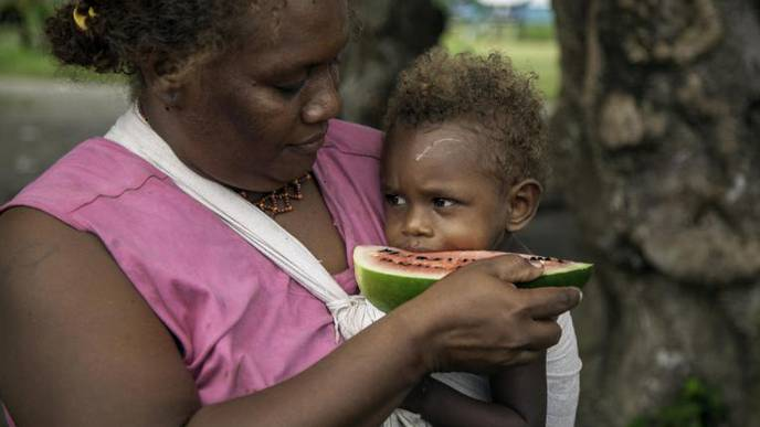 UNICEF: Unhealthy Diets Are Damaging Children's Health Across the World