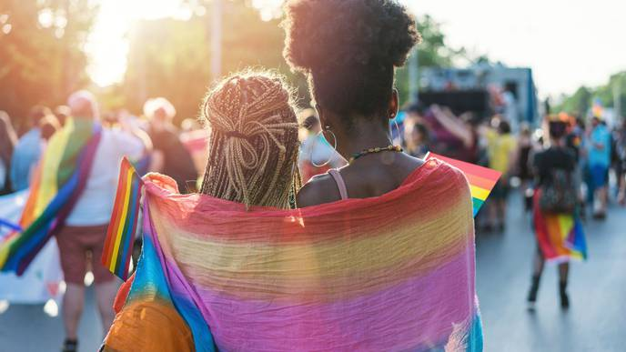 Making Health Care More Inclusive for LGBTQ Patients