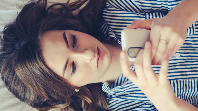 Smartphone-Based Mindfulness Training Reduces Loneliness