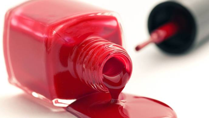 """Nontoxic"" Nail Polishes May Still Contain Unsafe Chemicals"