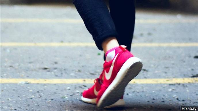 Just 6 Months of Walking May Reverse Cognitive Decline, Study Says