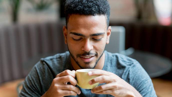Coffee Doesn't Raise Your Risk for Heart Rhythm Problems
