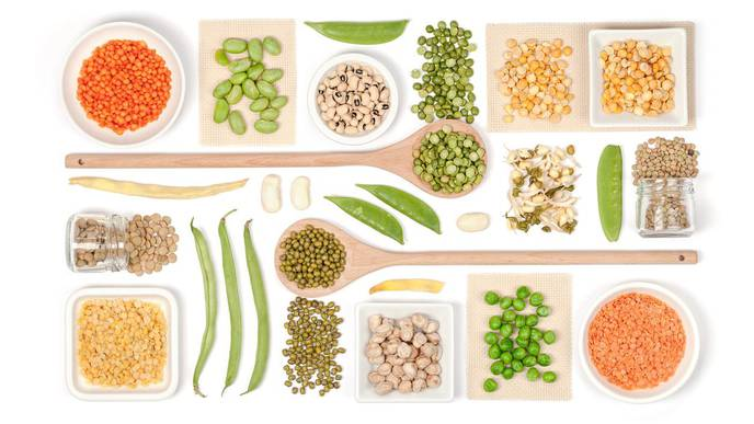 Can a Vegetarian Diet Stave Off UTIs?