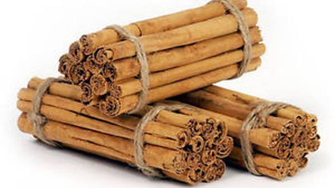 Cinnamon could Prove Effective in Dealing with Obesity