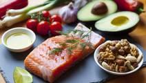 Effect of Mediterranean Diet Plus Vitamin D3 on Bone Density in Osteoporosis
