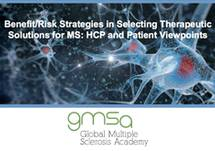 Slides for Download: Benefit/Risk Strategies in Selecting Therapeutic Solutions for MS