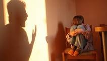 Childhood Physical Violence Associated with Decreased Total Cholesterol