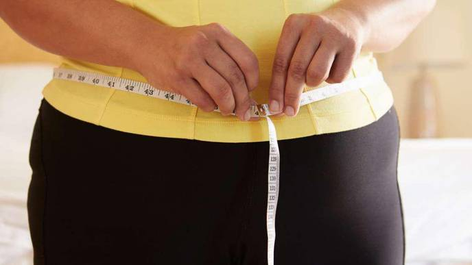 Middle Age Weight Gain Linked to Rapid Decline in Lung Function