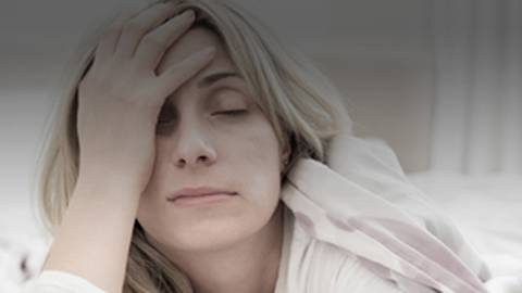 Insomnia Linked to Increased Risk of Stroke