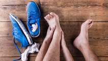 When Tough Guys Get Hurt: Nutrition is Critical to Sports Injury Recovery