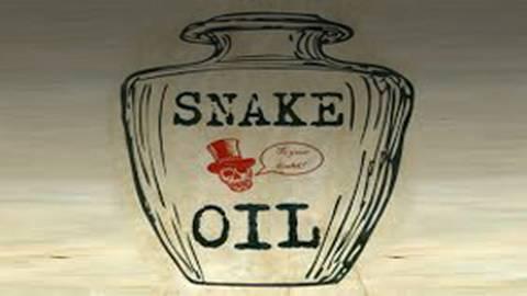 Quack Went the Doc: The Origins of Snake Oil Salesmen in Medicine