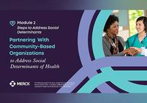 Steps to Address Social Determinants