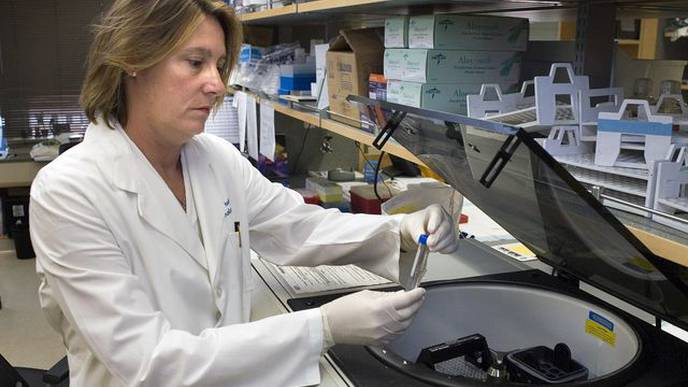 Father's X Chromosome May Cause Higher Rates of Autoimmune Disease in Women