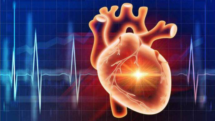 Over 50% of Global Cardiovascular Disease Deaths Occur in Asia
