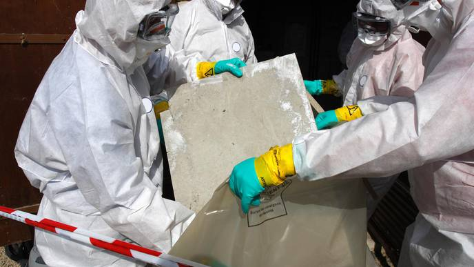 What Patients Need to Know About Asbestos