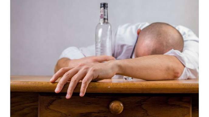 How Hangovers Reduce Brain Function