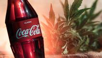 Coca-Cola Could Make A Move Into Cannabis-Infused Drinks