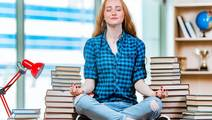 Mindfulness Found to Improve Mental Health of Students
