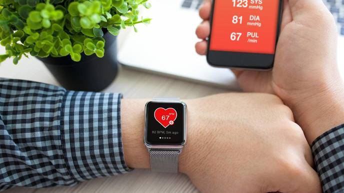 Watch It: Are Wearables the Early Warning Solution for Strokes?