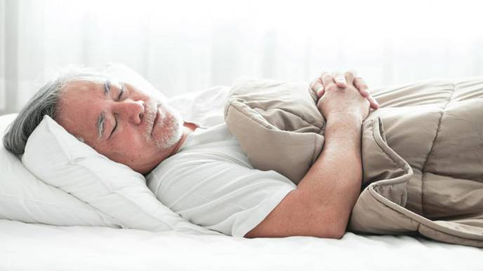 Excessive Daytime Sleepiness May Arise from a Variety of Disorders