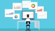 Analytics or BI? Centralized or federated data? Geisinger's CDO shares insights