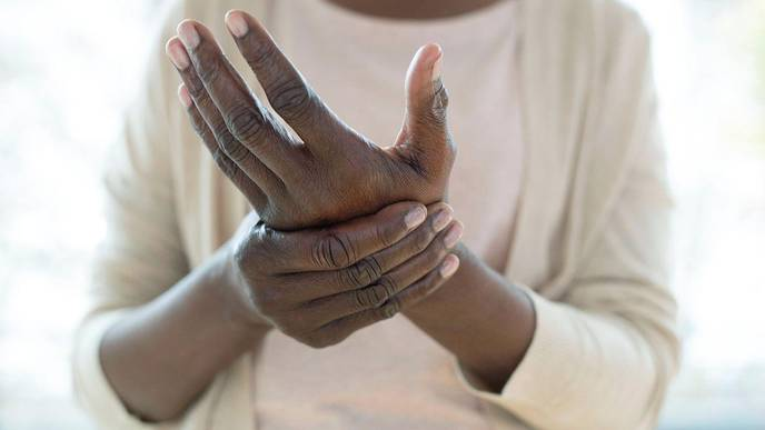 Adults With Psoriasis More Likely to Have Rheumatoid Arthritis