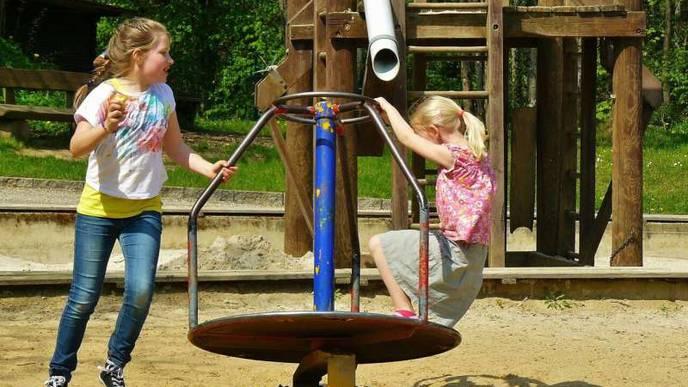 High-Intensity Interval Training Improves Children's Health