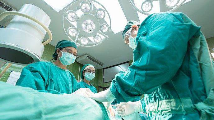 HMC Doctors Perform Brain Tumor Surgery on Patient While Awake