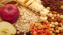 Study: Dietary Fiber Protects Against Cardiovascular Disease, Diabetes