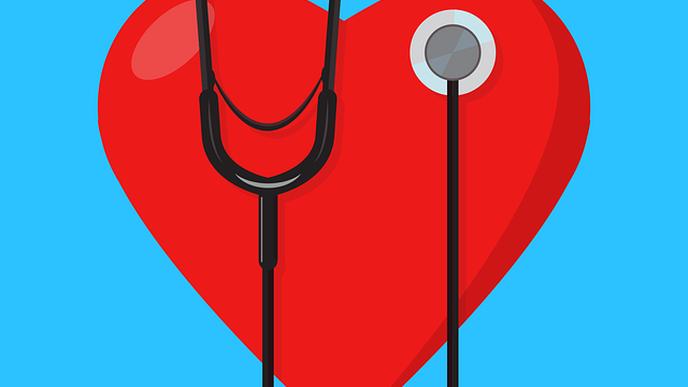 Women at Higher Risk Than Men for Nighttime Heart Attack