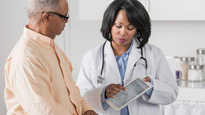 Misguided Masculinity Keeps Many Men From Visiting the Doctor