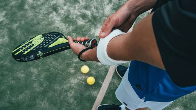 Playing Tennis Could Help Prevent Musculoskeletal Conditions