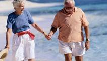 Dialysis Patients May Walk Their Way to Better Health