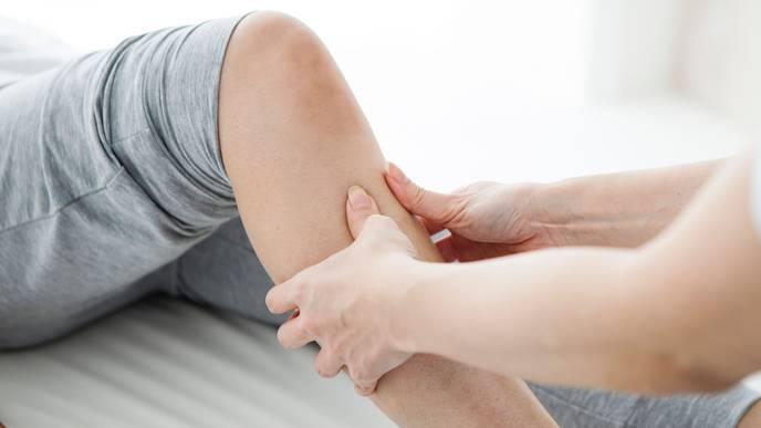 MIV-711 May Reduce Disease Progression in Osteoarthritis